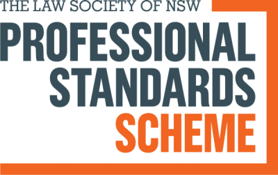 MC Lawyers & Advisers Professional Standards Scheme